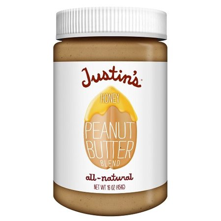 Justin's Honey Peanut Butter Blend - 16oz