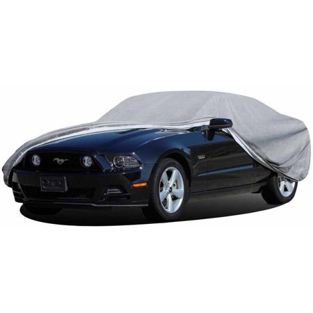 OxGord Superior Car Cover (Best Dot-01 Car Covers)