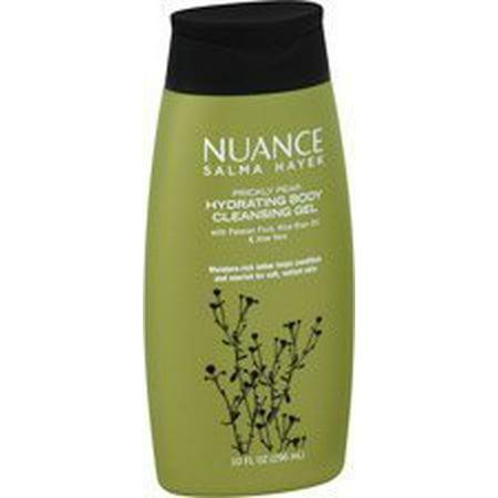 Nuance Salma Hayek Prickly Pear Hydrating Body Cleansing Gel ()