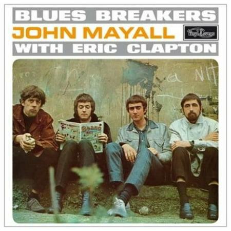 Blues Breakers with Eric Clapton (Vinyl)
