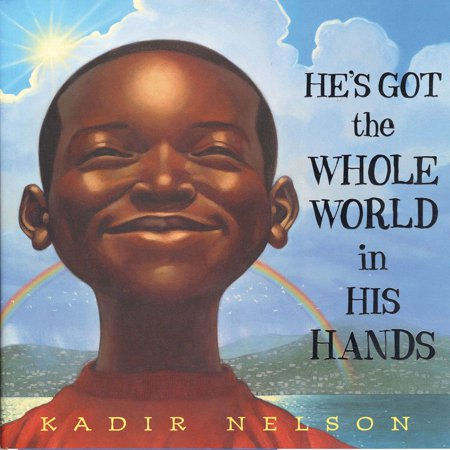 He's Got The Whole World In His Hands - Audiobook