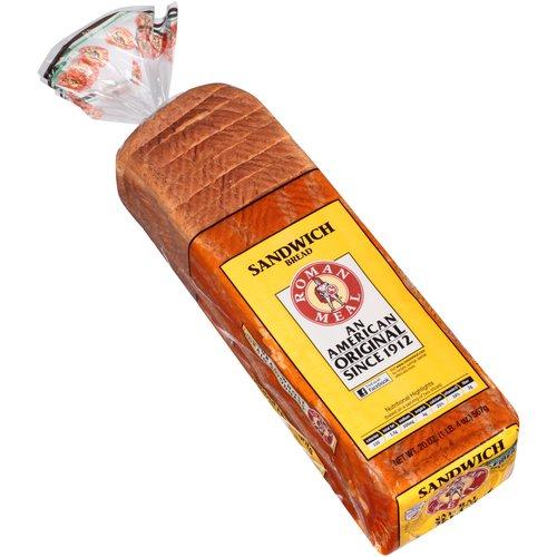 Roman Meal Sandwich Bread, 20 oz