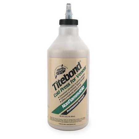 TITEBOND 5175 Glue, Cold Press For Veneer, 1 Quart,