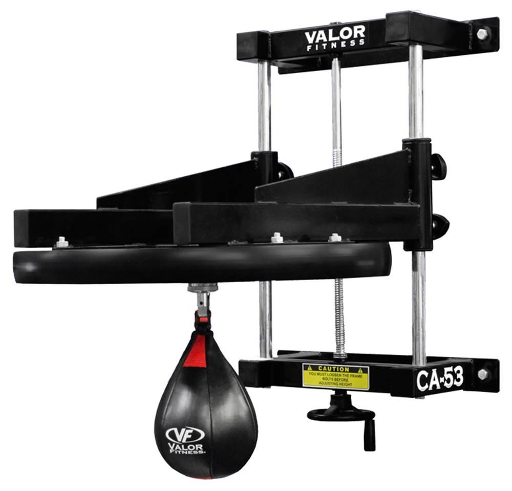 2 in. Speed Bag Platform