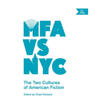 MFA vs NYC : The Two Cultures of American Fiction](The Standard Nyc Halloween)