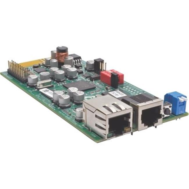 UPS SNMP Remote Monitor Card Power Protection