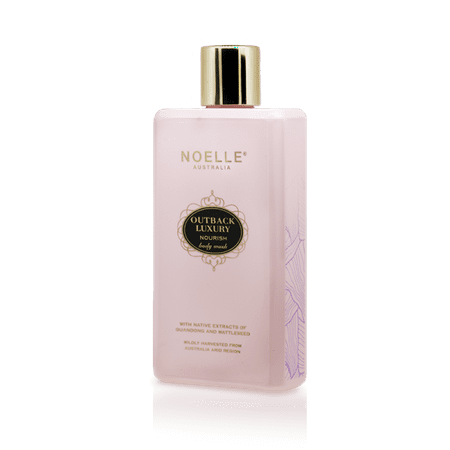 NOELLE AUSTRALIA - Outback Luxury Nourish Body Wash