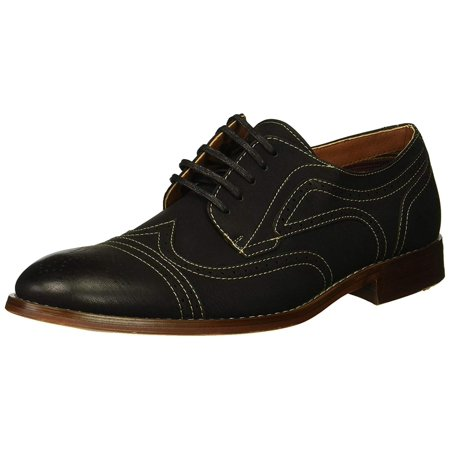 Ferro Aldo Mens Joe Lace Up Dress Oxfords - image 2 of 2