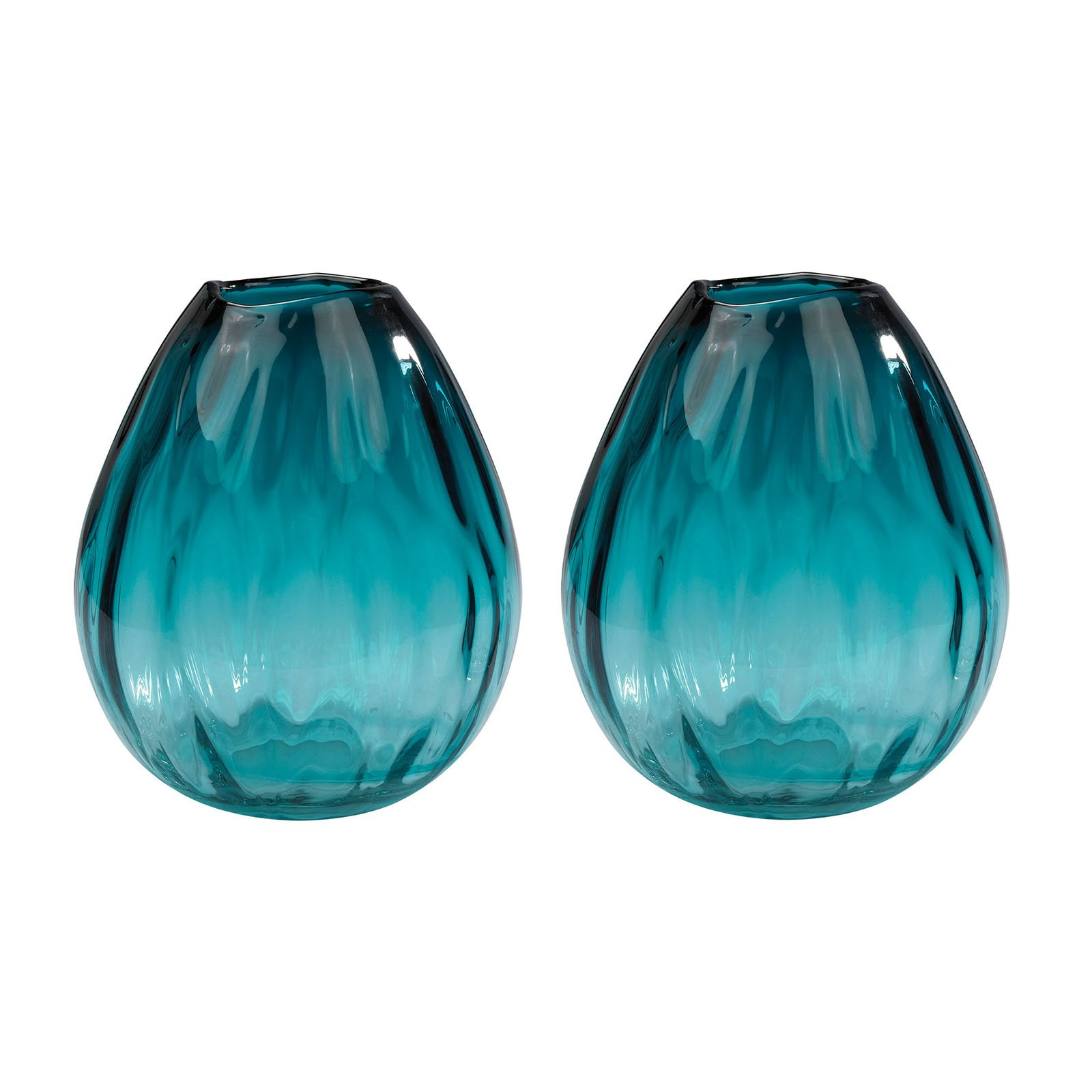 Dimond Home Ombre Vase - Set of 2