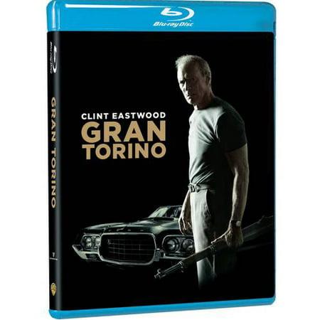 Gran Torino (Blu-ray) (Walmart Exclusive)