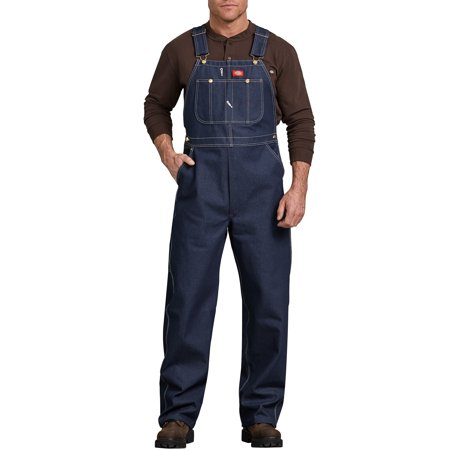 Big Men's Indigo Bib Overall