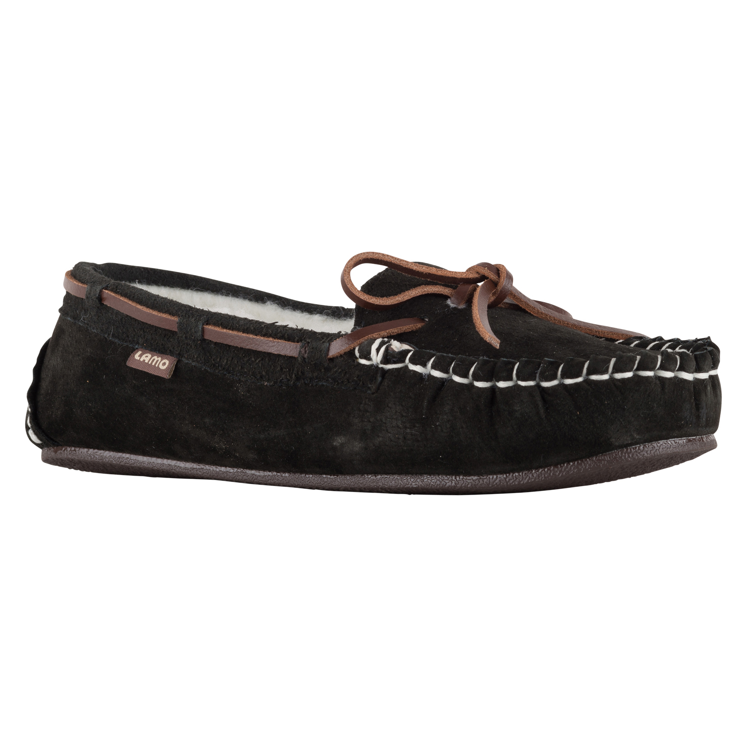 Lamo Women's Britain Lined Moc by JORDACHE LTD