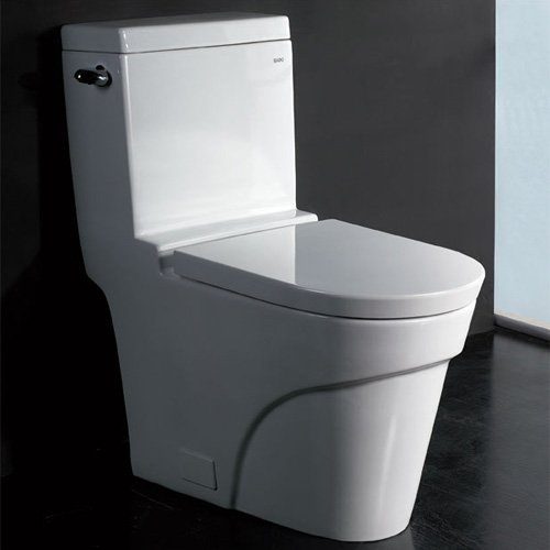 Eago Ultra Low Flush Toilet