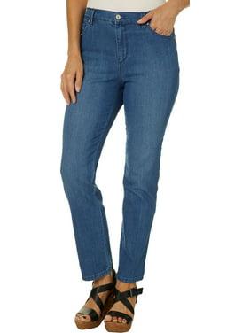 Gloria Vanderbilt Petite Amanda Stretch Jeans