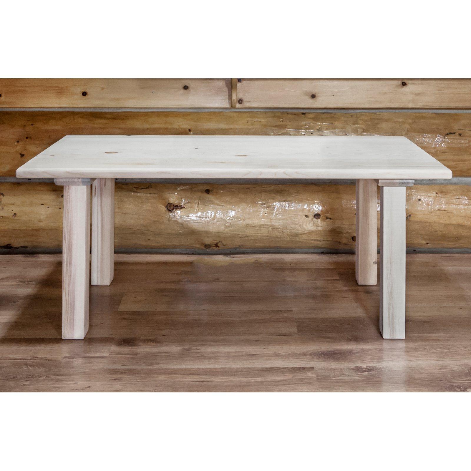 Montana Woodworks Homestead Kids Table