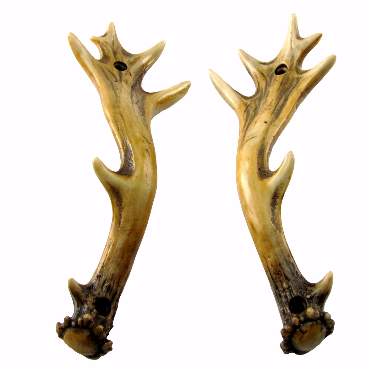 Deer Door Handles Amp Set Of 6 Vintage Stag Deer Cabinet Knobs