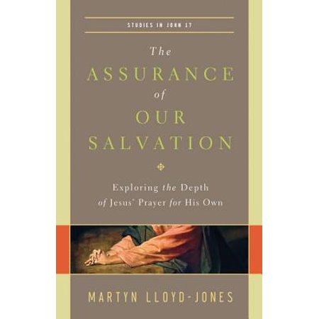The Assurance of Our Salvation : Exploring the Depth of Jesus' Prayer for His Own: Studies in John