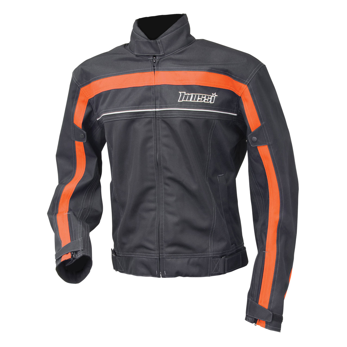 Mossi, Men's Jaunt Jacket