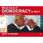 What kind of democracy is this? - eBook
