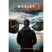 The Wesley Challenge Participant Book - eBook