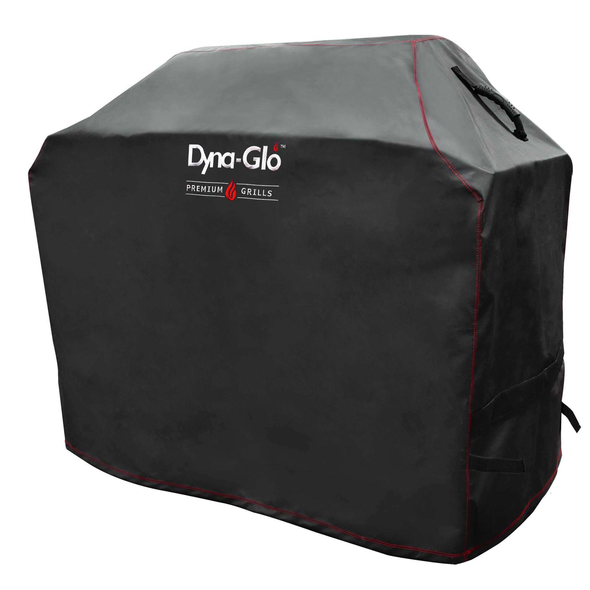 Dyna-Glo Premium 4 Burner Gas Grill Cover