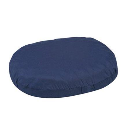- 16 Inch Convoluted Roam Ring - Blue