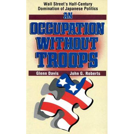 Occupation Without Troops - eBook