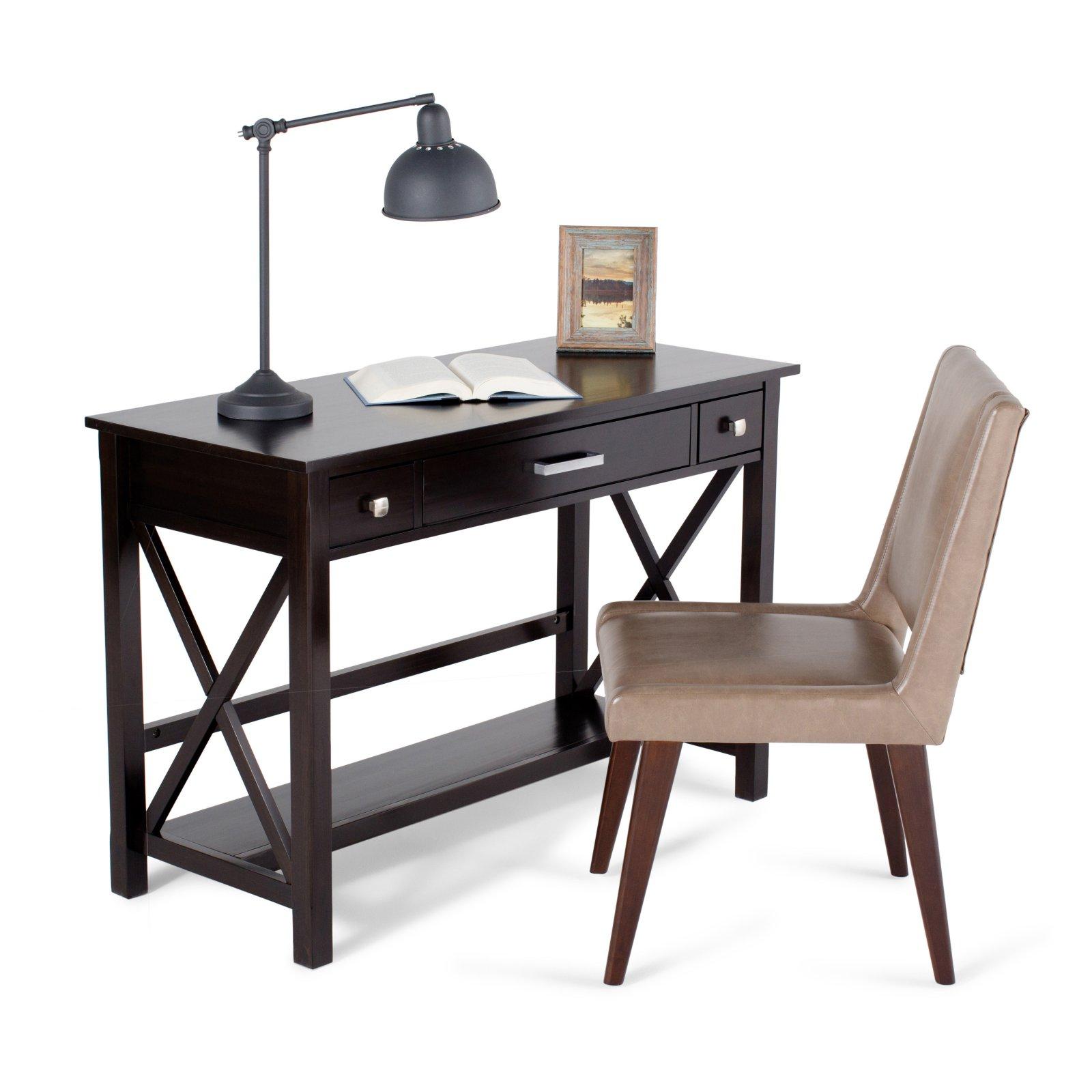furniture kitchener simpli home kitchener desk walmart com
