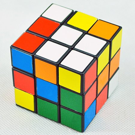 Magic Cube Toys,Outgeek Smooth Speed Cube Puzzle Toys Learning Educational Toys Stress Reducer for Children Kids Adult