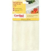 Con-Tact Refrigerator Bin Nonadhesive Shelf Liner