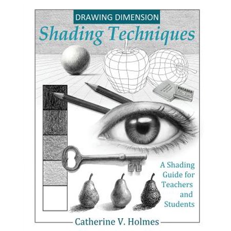 Teachers Stuff (Drawing Dimensions : A Shading Guide for Teachers and)