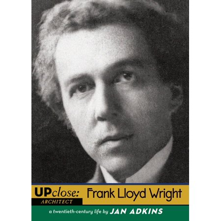 Frank Lloyd Wright - eBook