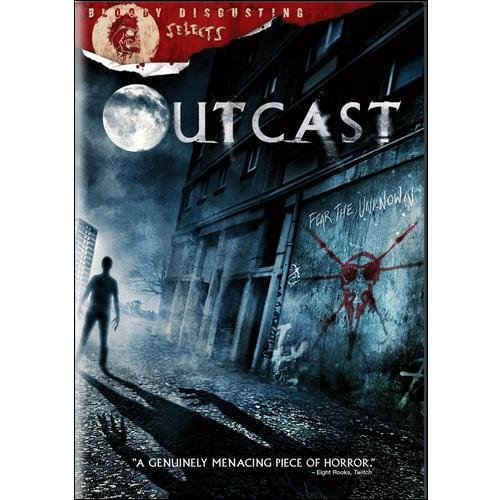 Outcast (Widescreen)
