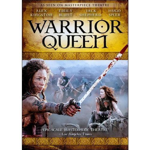 Warrior Queen (Widescreen)