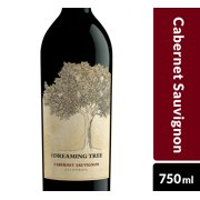 The Dreaming Tree Cabernet Sauvignon, Red Wine, 750 mL Bottle