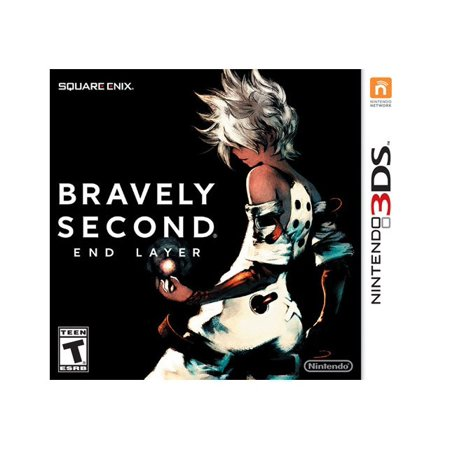 Refurbished Nintendo Bravely Second: End Layer (Nintendo 3DS) - Video