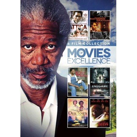 6 Film Collection Movies Of Excellence V02  Dvd   2 Dvd Slimline   Platinum Disc
