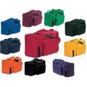 Sassi Assorted Colors Large Duffel Bag With Detachable Front Pocket