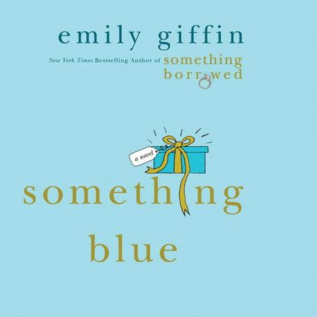Something Blue - Audiobook - Something Blue Ideas
