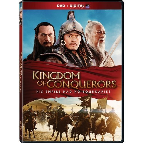 Kingdom Of Conquerors (With INSTAWATCH) (Widescreen)