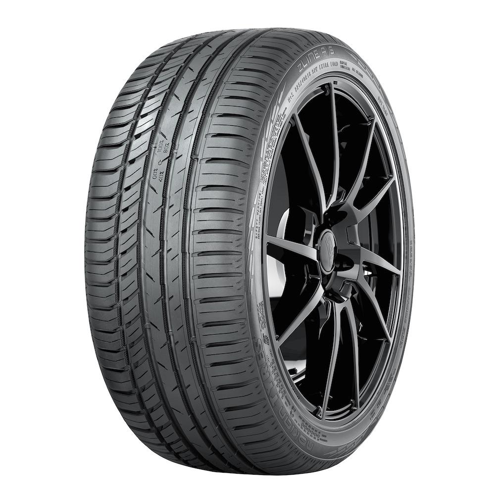 Nokian ZLINE A/S Performance Radial Tire - 215/45R17 91W