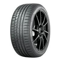 Nokian ZLine A/S 235/45R17 97 W Tire