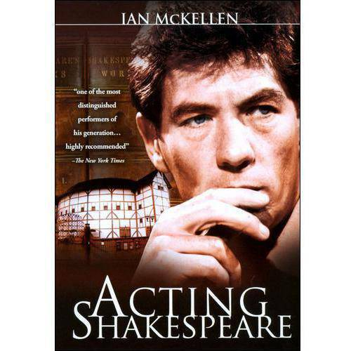 Acting Shakespeare by KOCH INTERNATIONAL