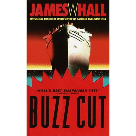 Buzz Cut (Buzz's Girlfriend)