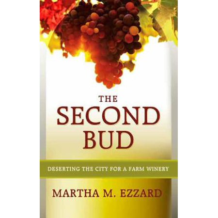 The Second Bud : Deserting the City for a Farm Winery - Halloween City Winery
