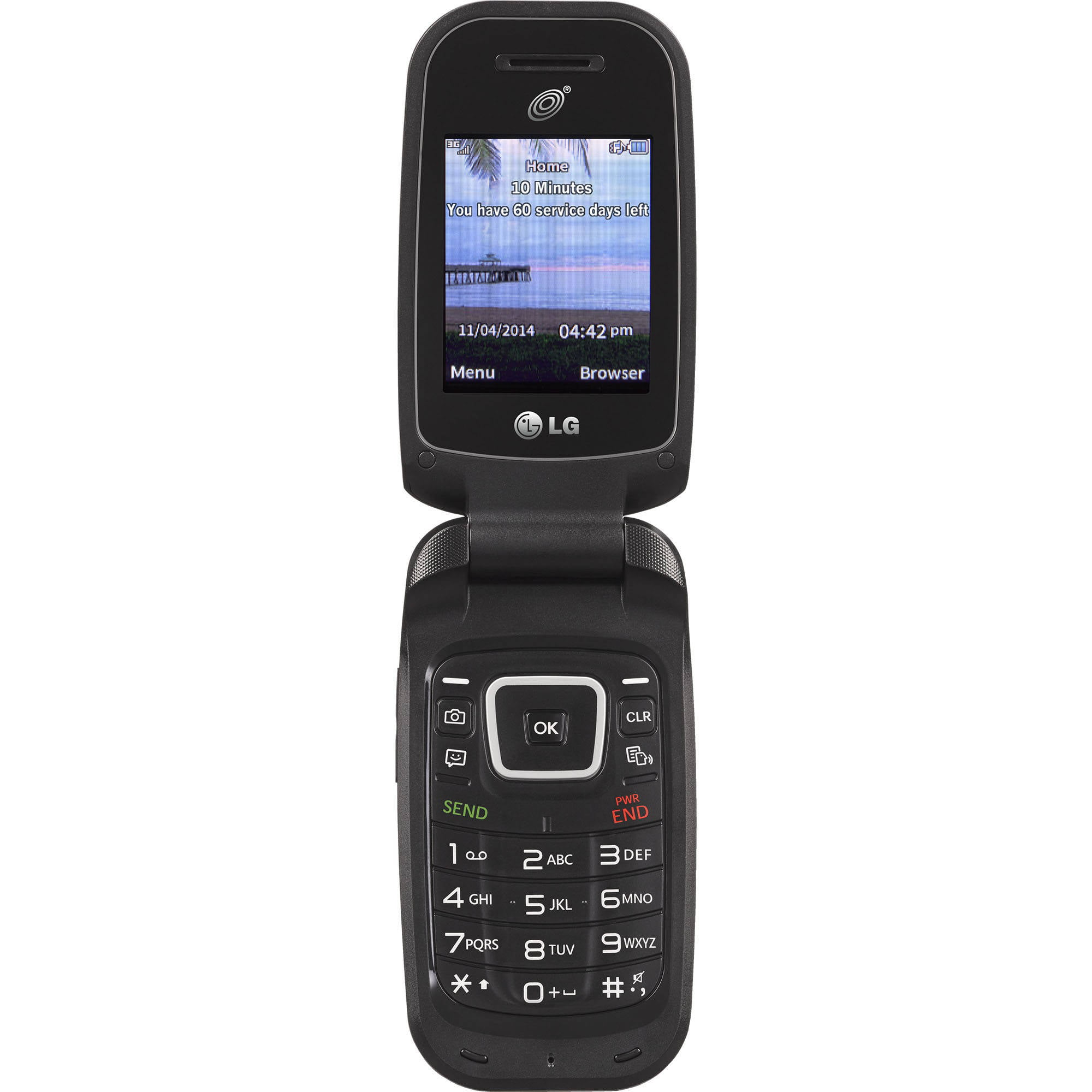 Alcatel Cell Phones