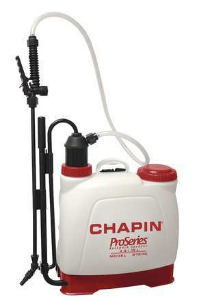 Sprayer Back Pack 4gal by Chapin Sprayers