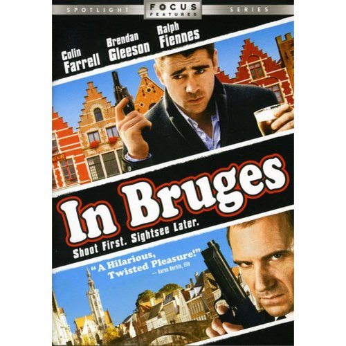 In Bruges (French) (Widescreen)