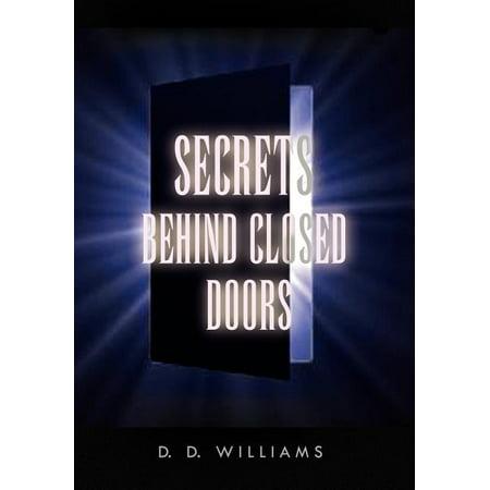 ISBN 9781450000048 product image for Secrets Behind Closed Doors | upcitemdb.com