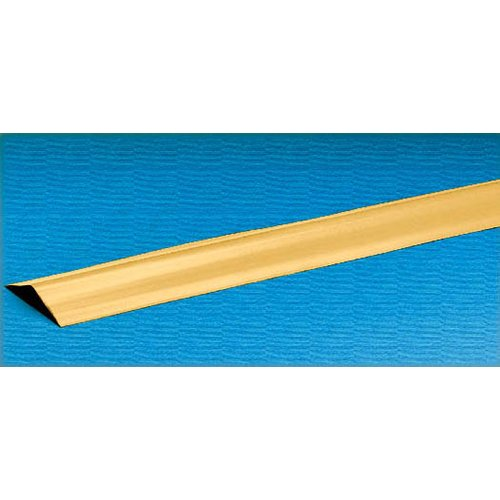 Legrand 15' Over Floor Cord Protector, Ivory